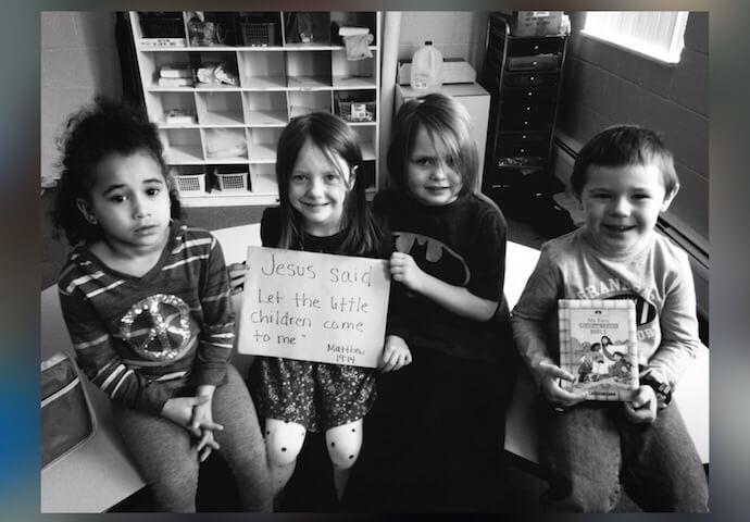 cbc kids ministry